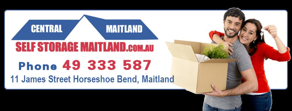 Self Storage Maitland