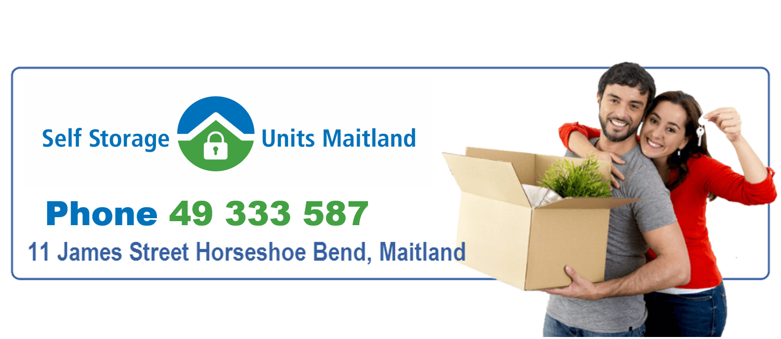 Self Storage Maitland